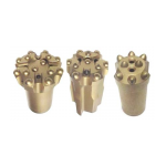 Photo of Drill Bits